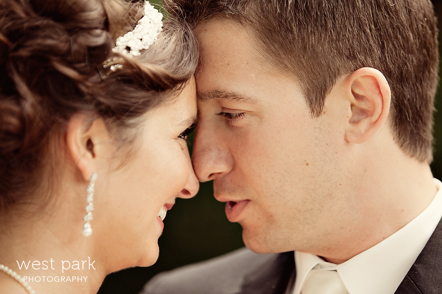 Elizabeth & Chris - St. Therese of Lisieux Wedding