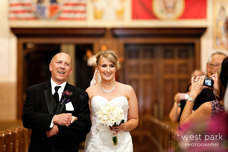 colony club wedding 18 Lauren & Phils Colony Club Wedding