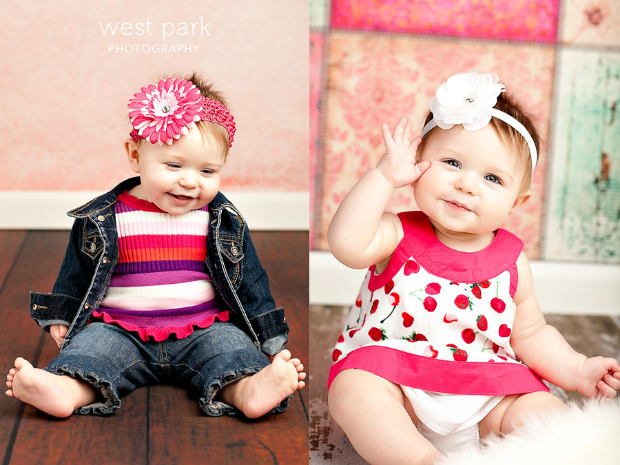 detroit baby photographer 04 Avas 7 month   Portrait