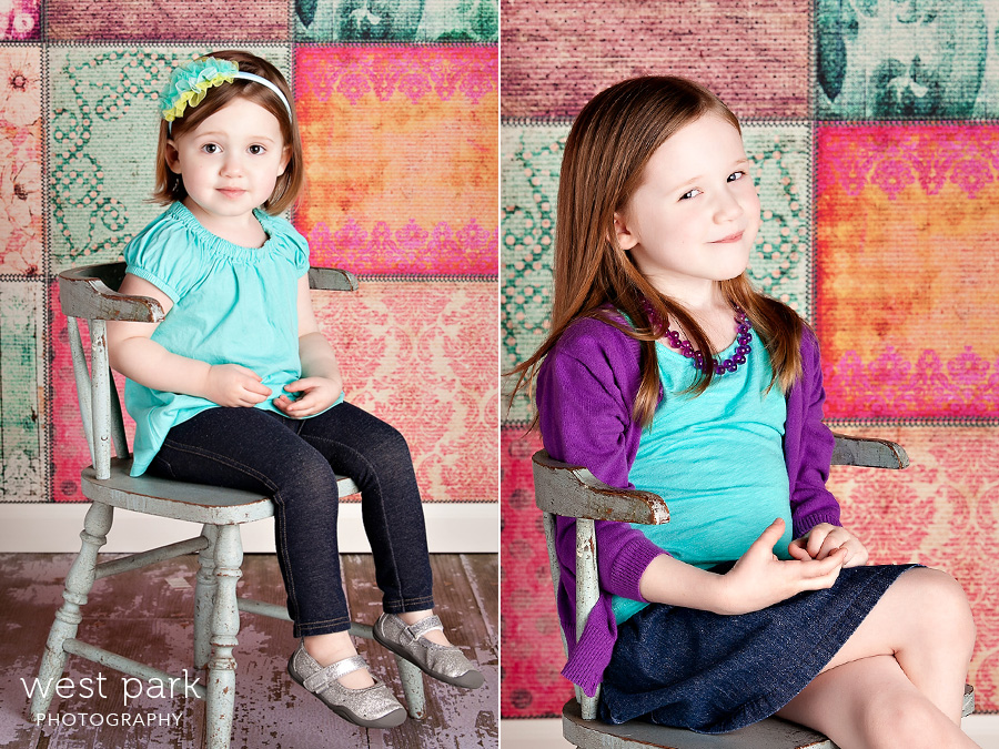 clawson childrens photographer 01 Caroline & Sylvies Portraits