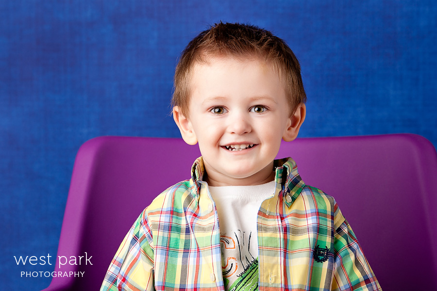 royal oak family photographer 01 Benjamins Portrait