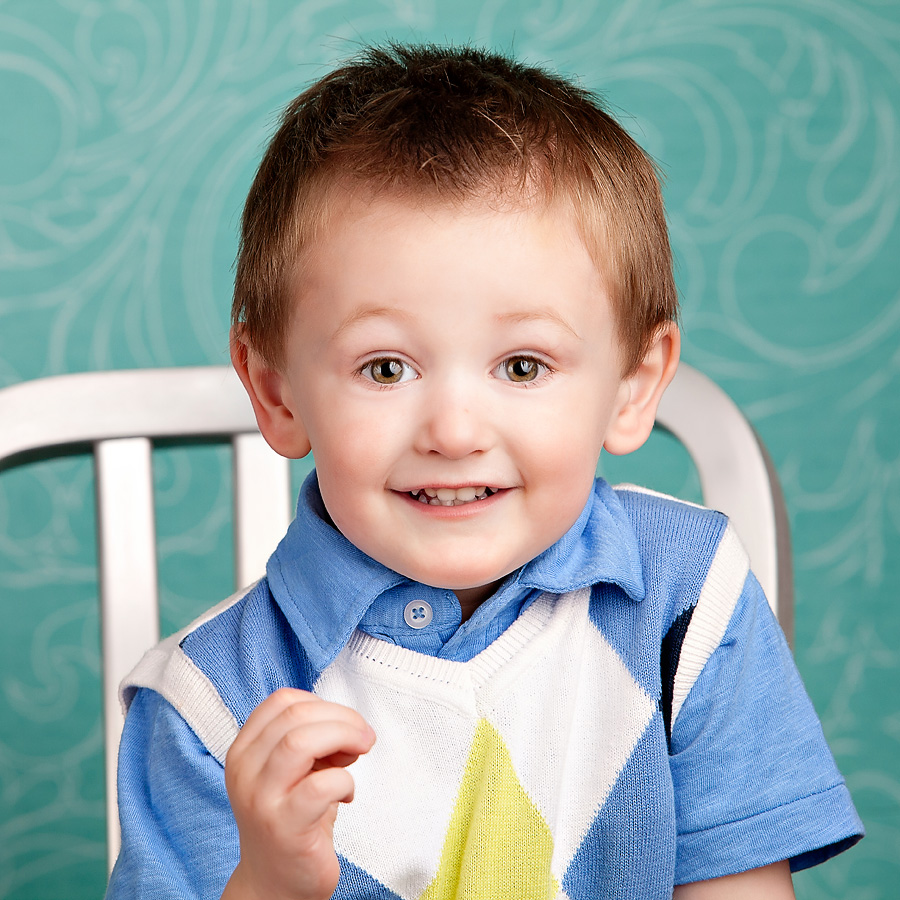 royal oak family photographer 04 Benjamins Portrait
