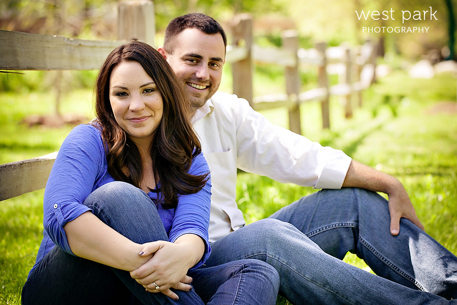 ann arbor engagement session 15 Meghan & Erick   Ann Arbor Engagement Session in Kerrytown