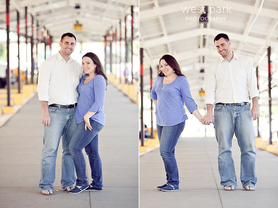 ann arbor engagement session 20 Meghan & Erick   Ann Arbor Engagement Session in Kerrytown