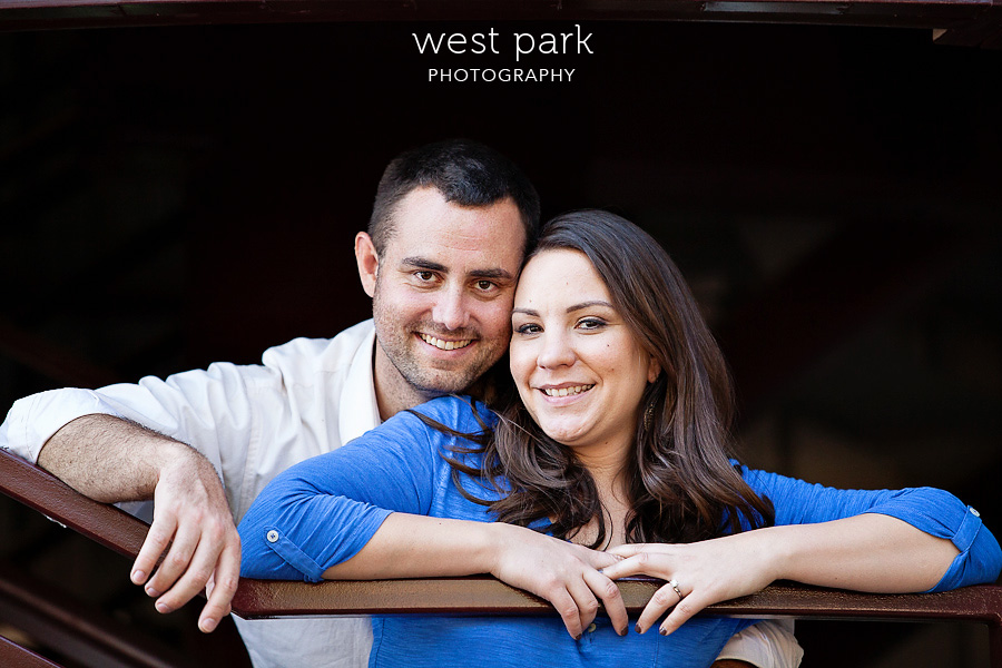 ann arbor engagement session 21 Meghan & Erick   Ann Arbor Engagement Session in Kerrytown