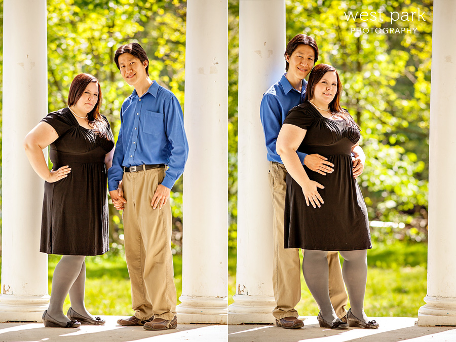 ann arbor engagement photos 10 Elizabeth & Kevin | Ann Arbor Engagement