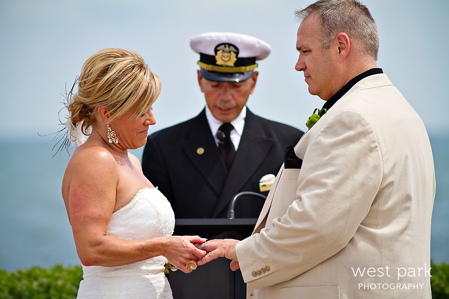 infinity ovation yacht wedding 10 Shannon & Dean   Infinity Yacht Wedding