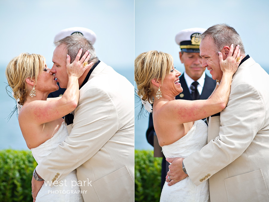 infinity ovation yacht wedding 11 Shannon & Dean   Infinity Yacht Wedding