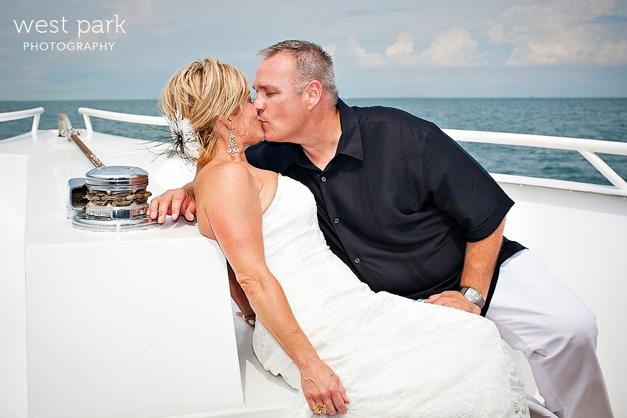 infinity ovation yacht wedding 18 Shannon & Dean   Infinity Yacht Wedding