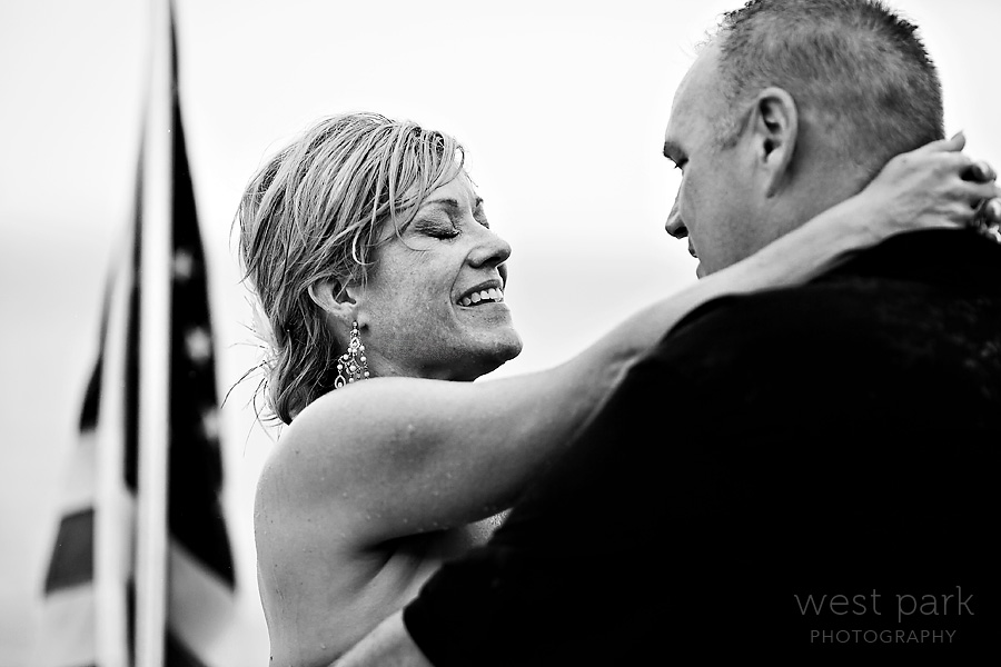 infinity ovation yacht wedding 21 Shannon & Dean   Infinity Yacht Wedding