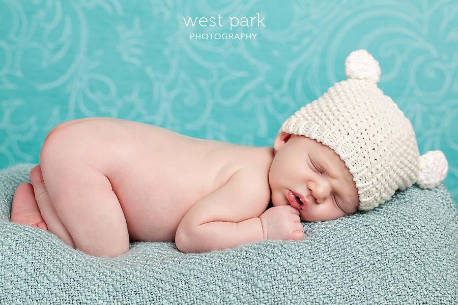 Baby Logan     Newborn Session