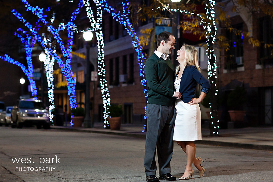 detroit engagement 07 Liz & Daves Detroit Engagement Session