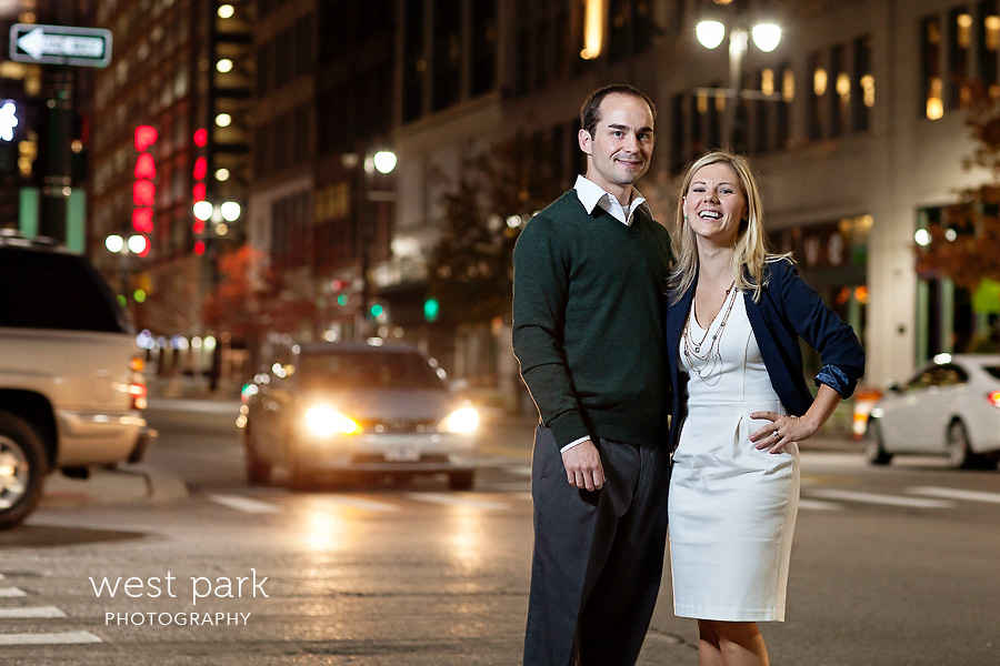 detroit engagement 08 Liz & Daves Detroit Engagement Session