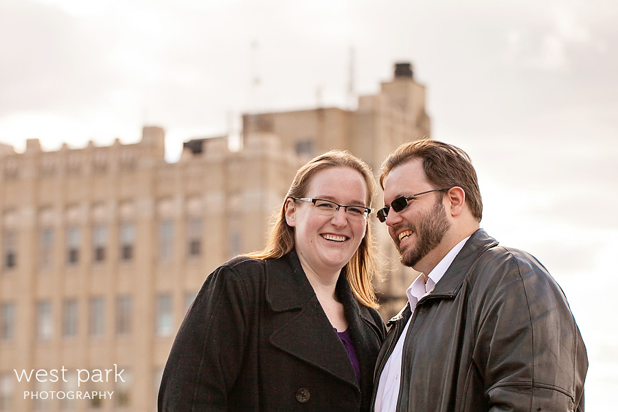 royaloak esession 09 Stephanie + Patricks Royal Oak Engagement Session