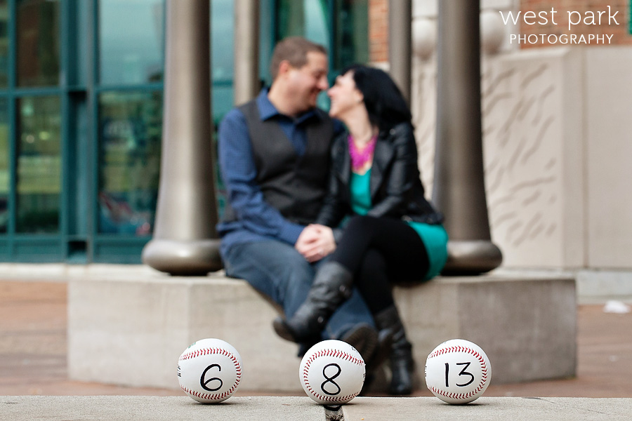 detroit engagement 03 Liz & Nick   Detroit Engagement Session