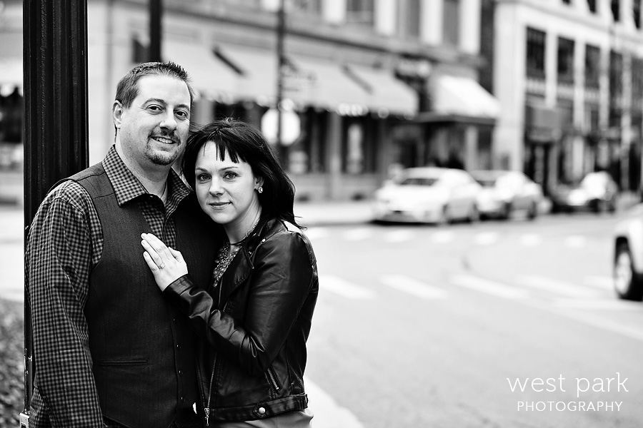 detroit engagement 08 Liz & Nick   Detroit Engagement Session