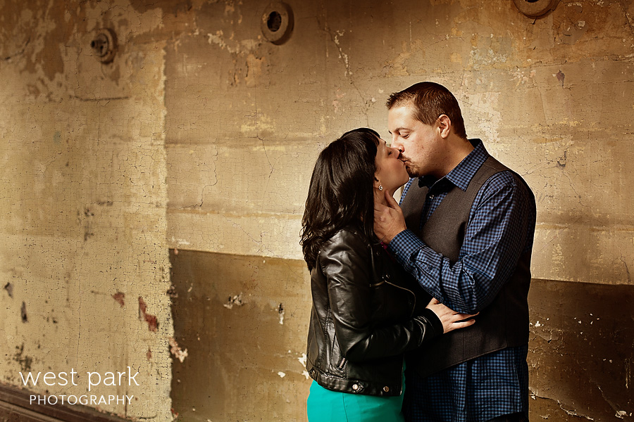 detroit engagement 09 Liz & Nick   Detroit Engagement Session
