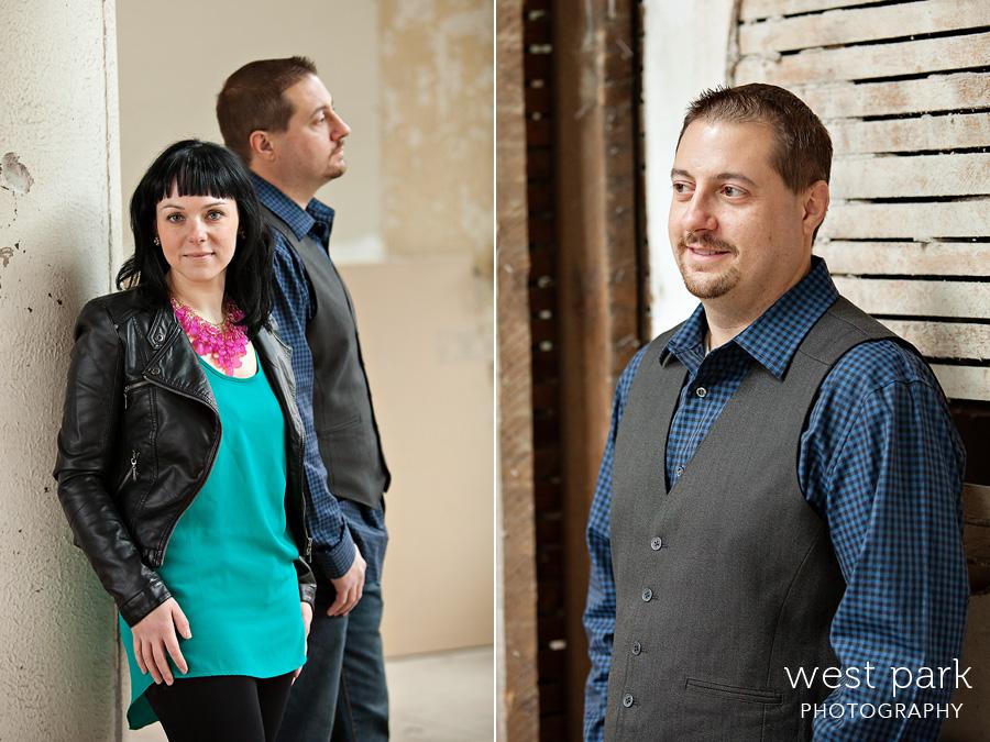 detroit engagement 10 Liz & Nick   Detroit Engagement Session