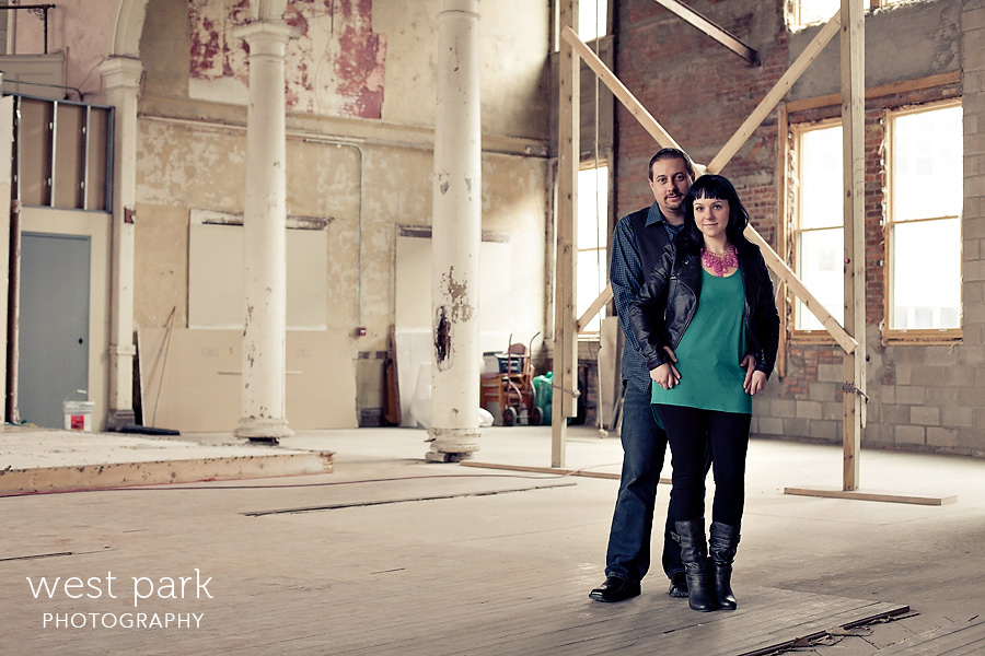 detroit engagement 11 Liz & Nick   Detroit Engagement Session