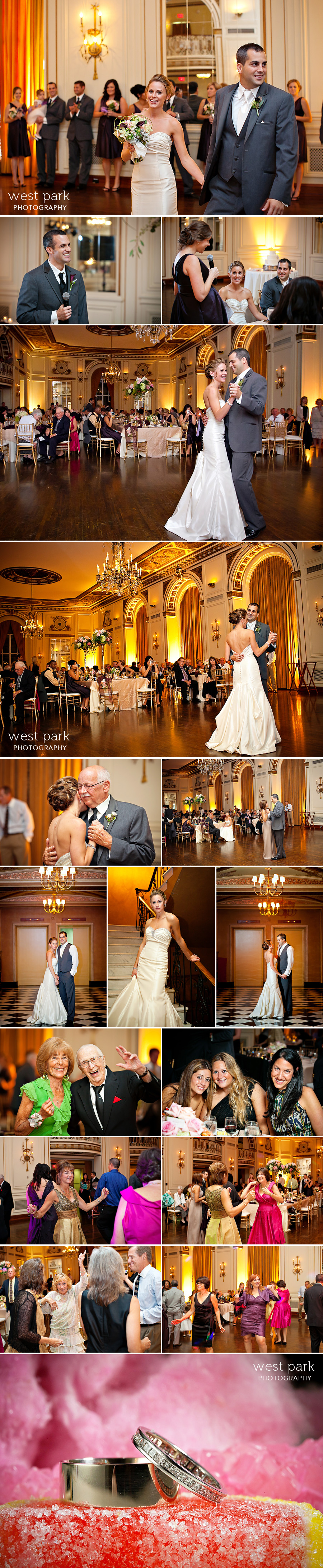 Colony Club Detroit Wedding photo 05 Lyndsi + Trevors Colony Club Wedding