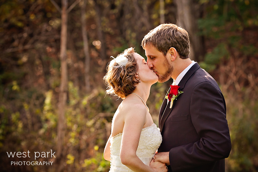 Andrea + Patrick's Wellers Wedding