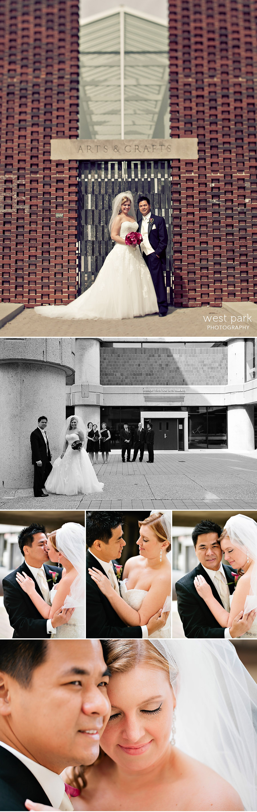 detroit wedding 01 Keri + Sam: Ovation Wedding