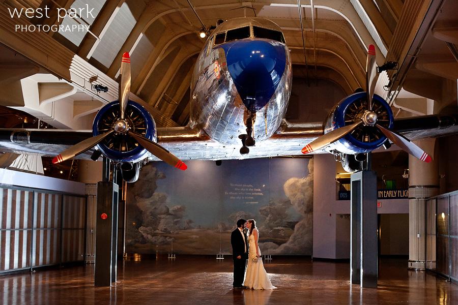 The Henry Ford Lovett Hall Wedding